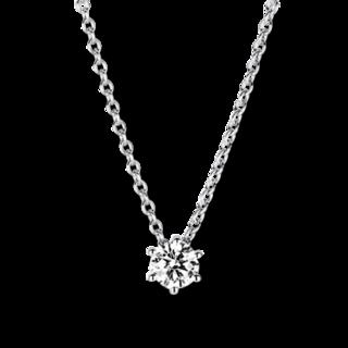 Brogle Selection Halskette mit Anhänger Promise 4A376W8-3