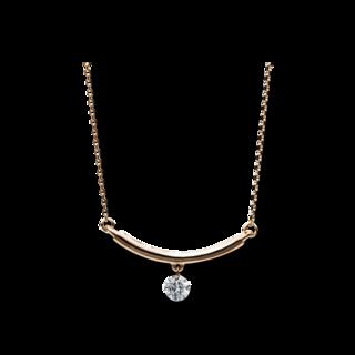 Brogle Selection Halskette mit Anhänger Promise 4B203R4-1