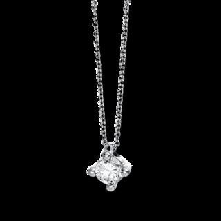 Brogle Selection Halskette mit Anhänger Promise 4C145W8-2