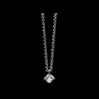 Brogle Selection Halskette mit Anhänger Promise 4C771W4-2