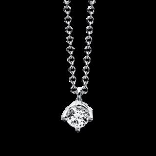 Brogle Selection Halskette mit Anhänger Promise 4C774W4-6