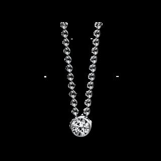 Brogle Selection Halskette mit Anhänger Promise 4C968W8-9