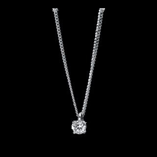 Brogle Selection Halskette mit Anhänger Promise 4C979WP8-1