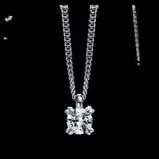 Brogle Selection Halskette mit Anhänger Promise 4C981WP8-2