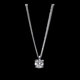Brogle Selection Halskette mit Anhänger Promise 4C982WP8-1