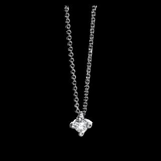 Brogle Selection Halskette mit Anhänger Promise 4D268W8-1