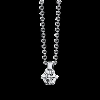 Brogle Selection Halskette mit Anhänger Promise 4D277W8-4