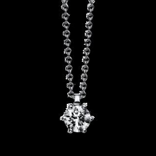 Brogle Selection Halskette mit Anhänger Promise 4D350W8-10