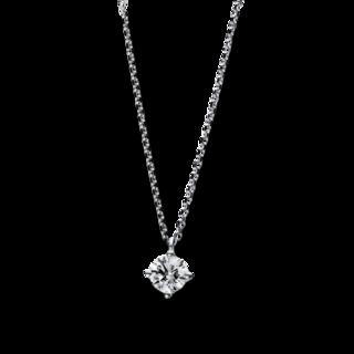 Brogle Selection Halskette mit Anhänger Promise 4D736W8-2