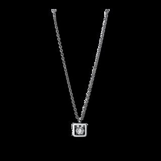 Brogle Selection Halskette mit Anhänger Promise 4D983W8-2
