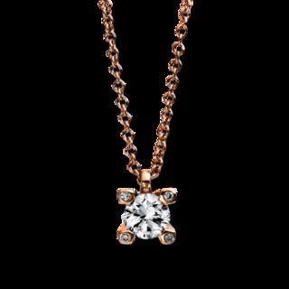 Brogle Selection Halskette mit Anhänger Promise 4D994W8-2