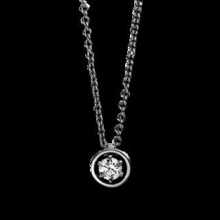 Brogle Selection Halskette mit Anhänger Promise 4E008W8-2