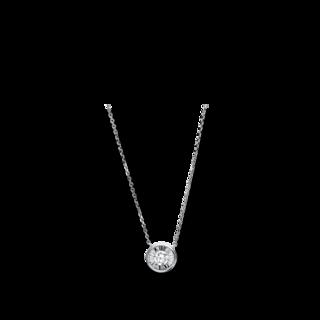 Brogle Selection Halskette mit Anhänger Promise 4E212W8-1