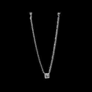 Brogle Selection Halskette mit Anhänger Promise 4E415W8-1