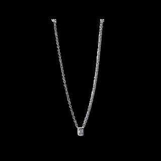 Brogle Selection Halskette mit Anhänger Promise 4E423W8-1
