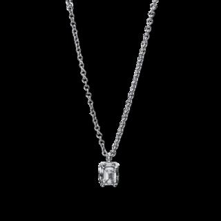 Brogle Selection Halskette mit Anhänger Promise 4E440W8-2