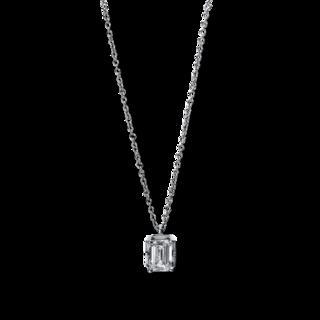 Brogle Selection Halskette mit Anhänger Promise 4E442W8-1