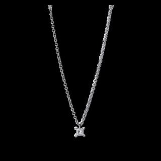 Brogle Selection Halskette mit Anhänger Promise 4E447W8-1