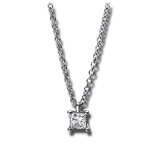 Brogle Selection Halskette Promise 4E448W8-3
