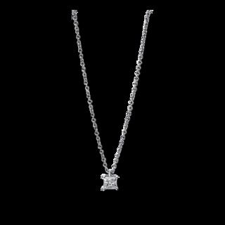Brogle Selection Halskette mit Anhänger Promise 4E450W8-1