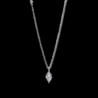 Brogle Selection Halskette mit Anhänger Promise 4E454W8-1