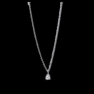 Brogle Selection Halskette mit Anhänger Promise 4E463W8-1