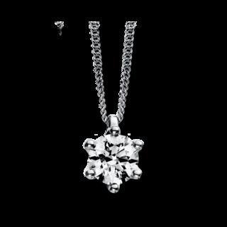 Brogle Selection Halskette mit Anhänger Promise 4E842WP8-1