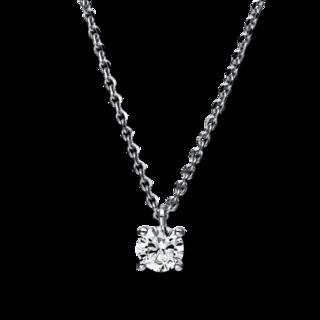 Brogle Selection Halskette mit Anhänger Promise 4E914W8-1