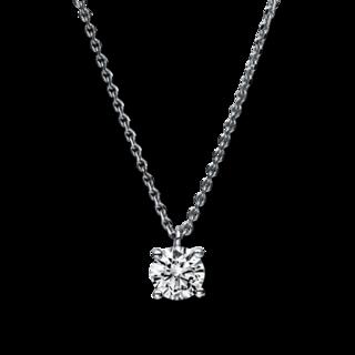 Brogle Selection Halskette mit Anhänger Promise 4E917W8-1