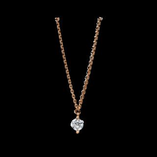 Brogle Selection Halskette mit Anhänger Promise 4F095R8-1