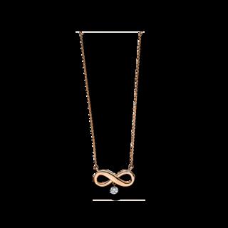 Brogle Selection Halskette mit Anhänger Promise 4F104R4-1