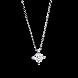 Brogle Selection Halskette mit Anhänger Promise 4F199W8-1