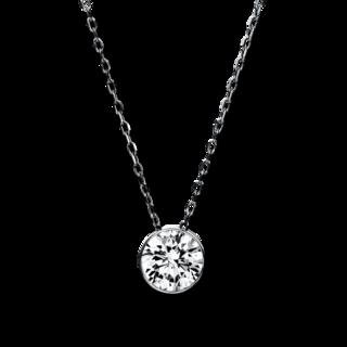 Brogle Selection Halskette mit Anhänger Promise 4F367W8-1