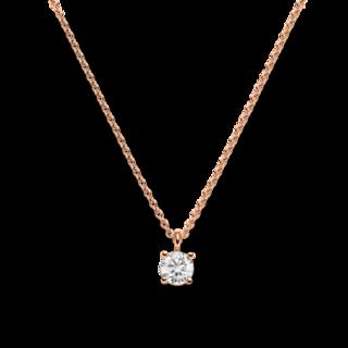 Brogle Selection Halskette mit Anhänger Promise LW30-0871073-BGSI