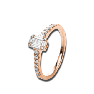 Brogle Selection Ring Promise 1H523R8