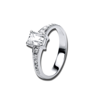 Brogle Selection Ring Promise 1H725W8