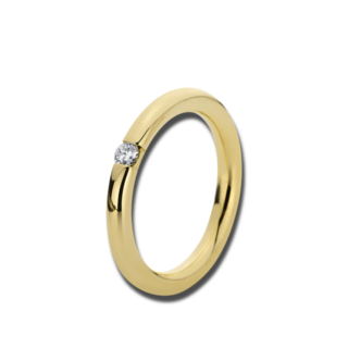 Brogle Selection Solitairering Promise 1A043G4