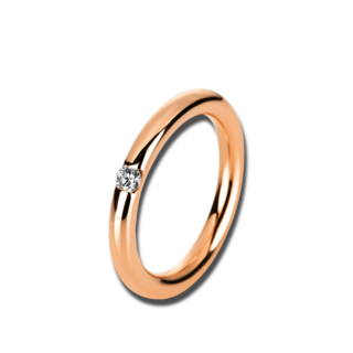 Brogle Selection Solitairering Promise 1A043R4
