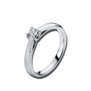 Brogle Selection Solitairering Promise 1A114W4