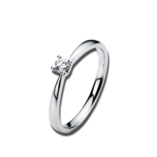 Brogle Selection Solitairering Promise 1A174W4