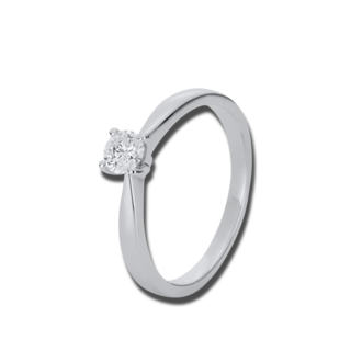 Brogle Selection Solitairering Promise 1A176W4
