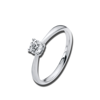 Brogle Selection Solitairering Promise 1A177W4