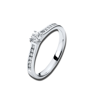 Brogle Selection Solitairering Promise 1A187W8