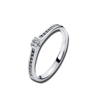 Brogle Selection Solitairering Promise 1A190W8