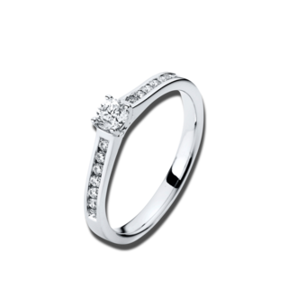 Brogle Selection Solitairering Promise 1A191W8