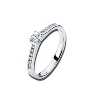 Brogle Selection Solitairering Promise 1A194W4