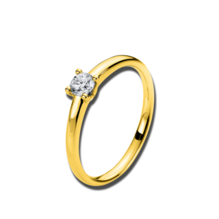 Brogle Selection Solitairering Promise 1A249G8