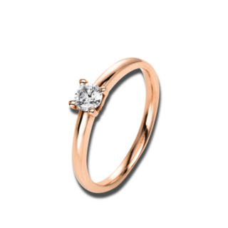 Brogle Selection Solitairering Promise 1A252R4