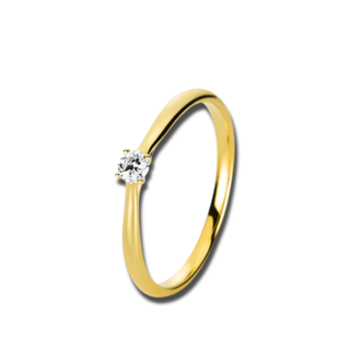 Brogle Selection Solitairering Promise 1A287G4