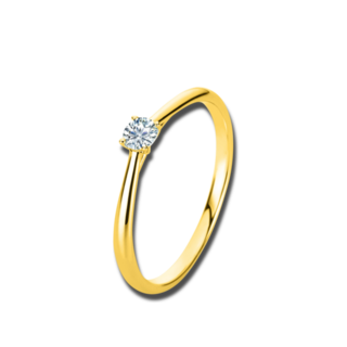 Brogle Selection Solitairering Promise 1A288G8